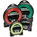 Hitachi 781041 Damil csavart 2,0mm/15méter